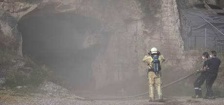 Twee Belgen verdacht van brandstichting in grotten