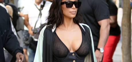 """Kim Kardashian se livre à coeur ouvert sur son """"gros défaut"""""""