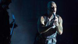 Rammstein schrijft geschiedenis in de Ultratop