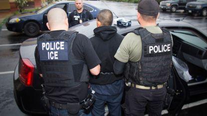 Verenigde Staten bereiden razzia op illegale immigranten voor