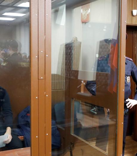 Russische internationals Kokorin en Mamajev twee maanden in cel