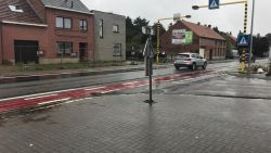 Jongen (15) sterft in Boortmeerbeek nadat hij met fiets baan wilde oversteken