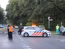 Gewonde bij botsing tussen twee auto's in Loon op Zand