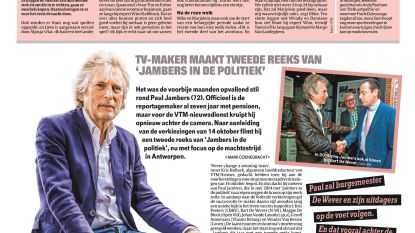 JAMBERS mengt zich in strijd om Antwerpen
