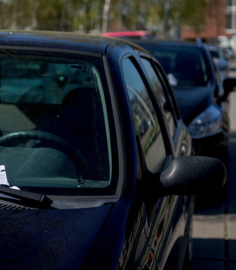 Parkeren volgend jaar opnieuw duurder in Enschede