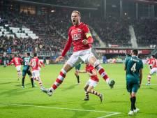 AZ kan topperrecord evenaren, Haags kwartiertje het best tegen Heracles
