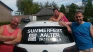 Summerfest lanceert hippe QR-code