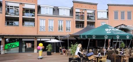 Horeca krijgt meer ruimte voor terrassen in Gilze en Rijen