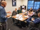 Duitse spelers Heracles: 'Wij leren Nederlands uit respect'