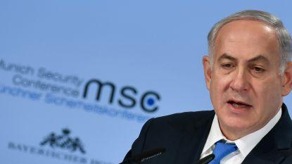 Israël haalt uit naar Poolse premier die zei dat Joden bijdroegen aan Holocaust