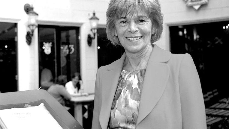 Eveline Brilleman stond altijd klaar voor anderen Beeld Ineke Hilhorst