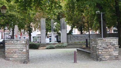 Twee kastanjes op Heldensquare vormen gevaar voor voorbijgangers en worden geveld