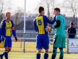 d'Olde Veste geeft Krommenhoek na vier zeges uiteraard een nieuw contract