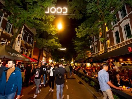 Rotterdamse horeca vreest code oranje: 'Nachtklok zou verschrikkelijk zijn'