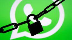 WhatsApp al maanden verboden voor VN-medewerkers