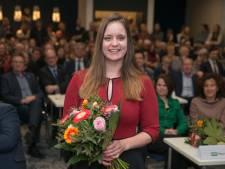 Linda Oerlemans verder onder vlag ONS Tilburg