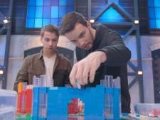 Saxion-student Jos grijpt naast titel Lego Masters