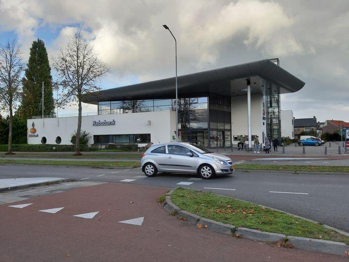 Rabobank Harderwijk is tijdelijk gesloten, net als de kantoren in Ermelo, Putten en Bunschoten-Spakenburg.