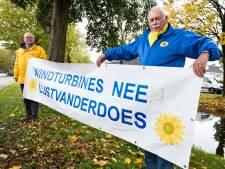 Verzet tegen grote windmolens in Utrecht-West groeit: 'Zou een historische fout zijn om ze wél te plaatsen'