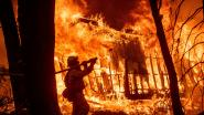 """Nog 130 mensen vermist in Californië, dodental loopt op tot 56: """"Het lijkt op oorlogsgebied"""""""
