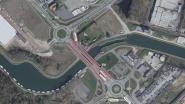 Vanaf maandag onderhoudswerken op brug Kampenhout-Sas
