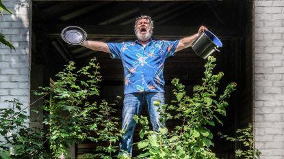"""Wim Opbrouck vreest sombere toekomst: """"Hopelijk wordt het niet voor altijd een anderhalvemetersamenleving"""""""