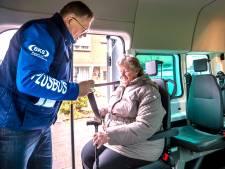 Voortbestaan Plusbus Rheden-Rozendaal in gevaar door gebrek aan vrijwilligers