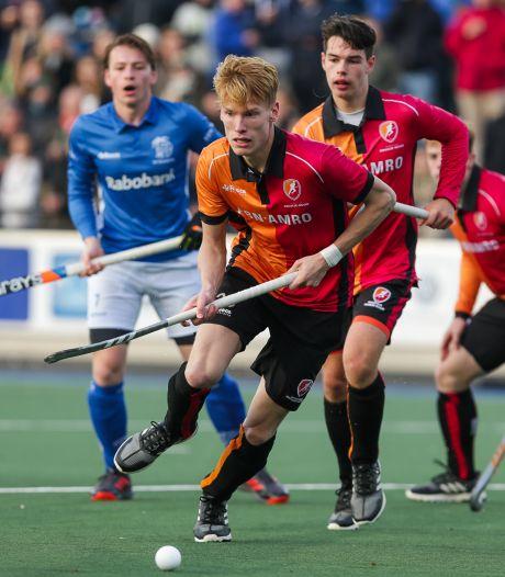 Bij competitiestart hockeyhoofdklasse meteen een Super Sunday bij Oranje-Rood