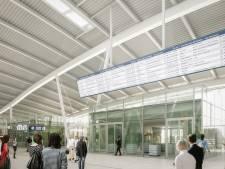 Opnieuw vertraging voor nieuw informatiebord Utrecht Centraal, oplevering begin volgend jaar