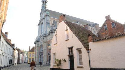 Vlaanderen bevestigt: 13 miljoen subsidie voor begijnhof
