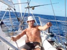 Zeiler Slats vecht voor zijn leven in hevigste storm uit zijn carrière