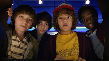 Netflix dropt uit het niets mysterieuze promo voor 3de seizoen 'Stranger Things'