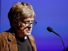 Zoon van Robert Redford overleden op 58-jarige leeftijd