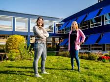 Lianne sloot zichzelf op met haar zieke cliënten toen er corona uitbrak in De Rozenhof: 'Allereerst denk je aan hen'