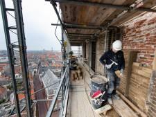 Kampen en Zwolle stellen gezamenlijk erfgoedjury aan