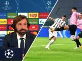 Pirlo over afgekeurde goals Morata: 'Ik geloof niet in pech'