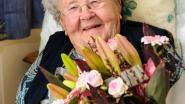Odille (105), de oudste Kampenhoutenaar, wordt vandaag begraven