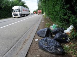 La Flandre sanctionne de plus en plus les infractions environnementales