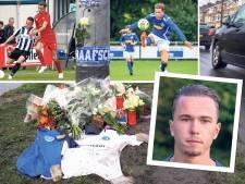 Eerbetoon bij RKHVV aan overleden voetballer Paco: niet voetballen in zesde minuut, gratis toegang