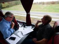 WhatsApp-politie trekt door Twente: 464 mensen beboet