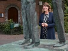 De nieuwe burgemeester van Zundert? Die schudt deze zomer vooral heel veel handen