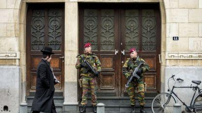 Joodse gemeenschap in Antwerpen gaat synagogen extra beveiligen na aanslag in Pittsburgh