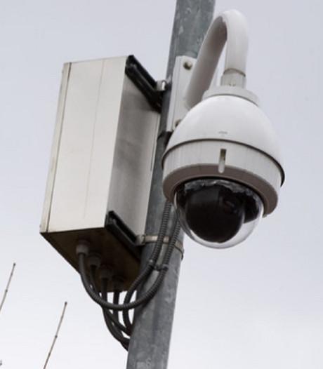 Geen cameratoezicht bij hangplek in wijk Opstal