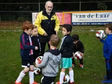 Wim Bazelmans: 'Ik kan het trainen nog niet missen'