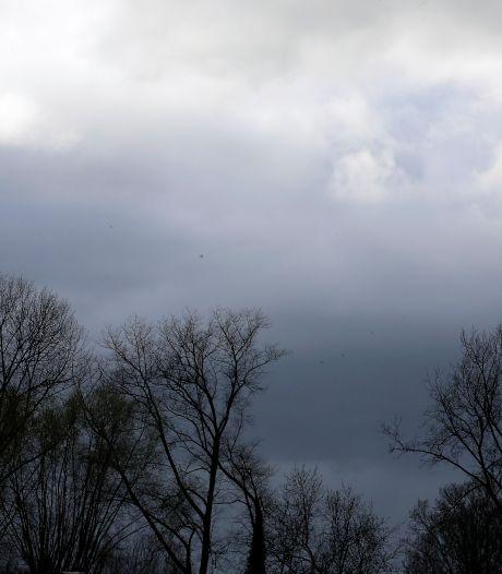 Encore des nuages avant le retour (temporaire) du soleil