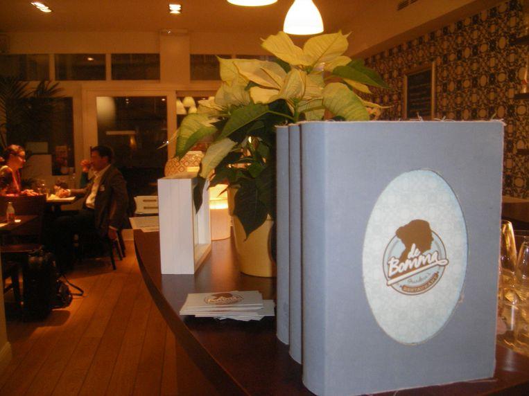 Restaurant De Bomma werd in vijf jaar tijd een begrip in Antwerpen. Vanaf nu is er een tweede zaak open.