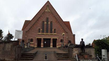 Zoek mee naar een toekomst voor de kerken van Zonnegem en Letterhoutem