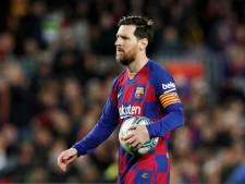 Niet alles wat Messi aanraakt verandert in goud: niemand miste deze eeuw meer penalty's