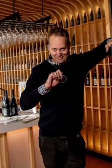 Zutphenaar Derrick Neleman opent in voorjaar wijnwinkel in regio Valencia