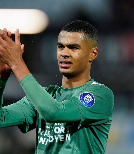 PSV treft amateurs GVVV in tweede ronde bekertoernooi